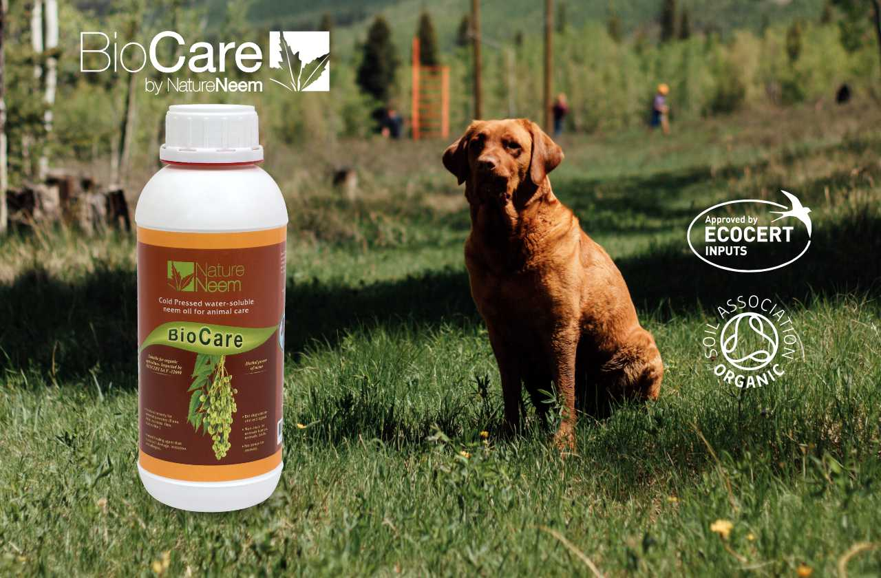 BioCare is the choice of pet keepers