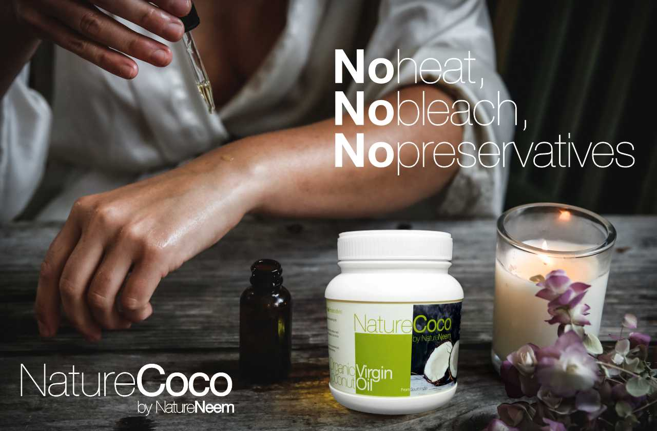 Nature Coco by Nature Neem