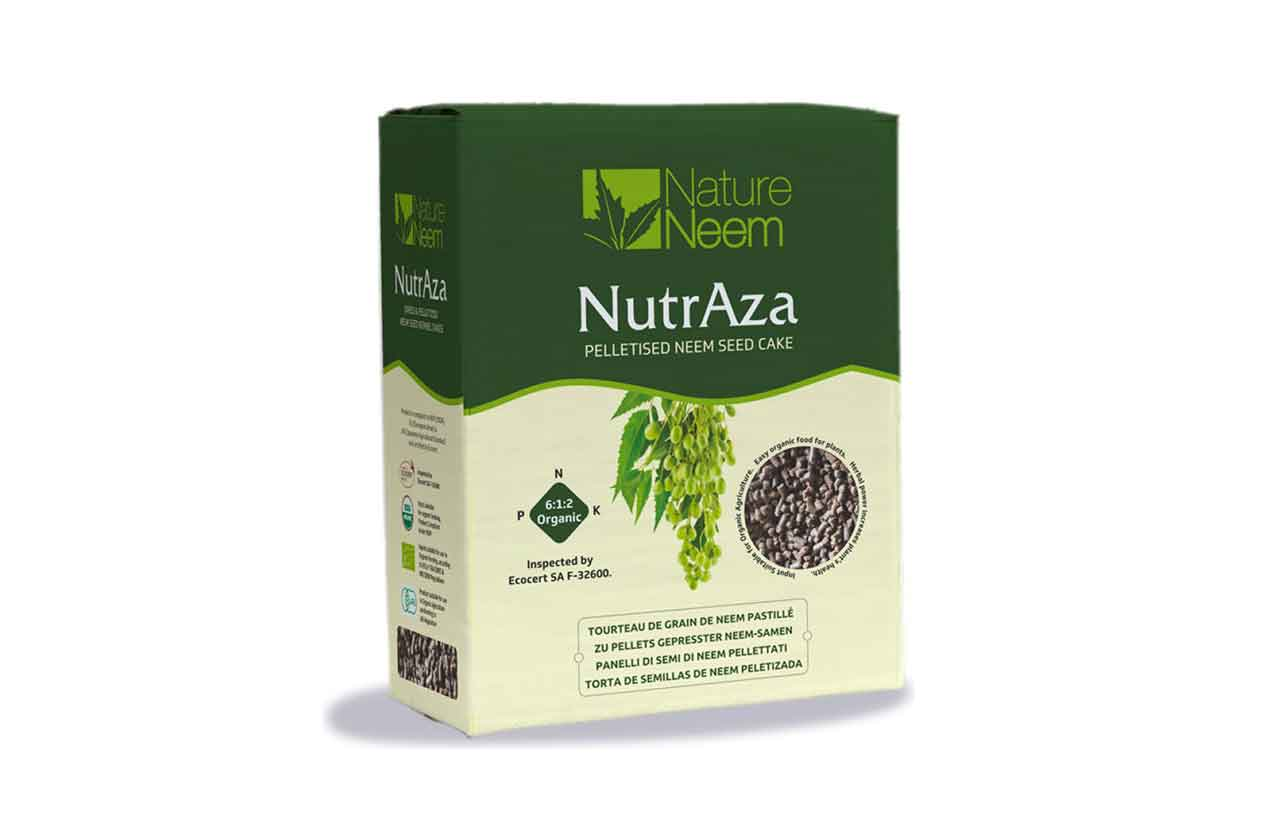 NutrAza by Nature Neem